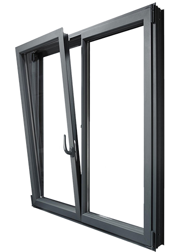 Aluminium Windows | Essex | Loughton | ECO Secondary Glazing