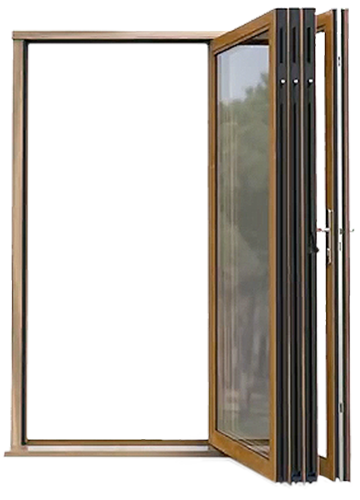 Slide and Swing Doors | Essex | Loughton | ECO Secondary Glazing