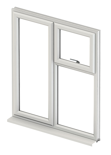 uPVC Windows | Essex | Loughton | ECO Secondary Glazing